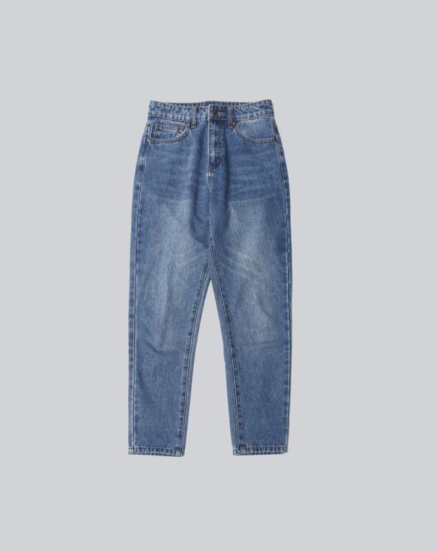 Tìm xưởng chuyên may và bán sỉ quần jeans nữ ống rộng tại TP. Hồ Chí Minh - Xưởng May Jeans Thuận Hải