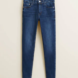 Quần Jeans Nữ Skinny – THST004
