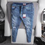 Tìm Xưởng Chuyên May Jeans Theo Mẫu Tại TP.HCM – Xưởng May Jeans Thuận Hải